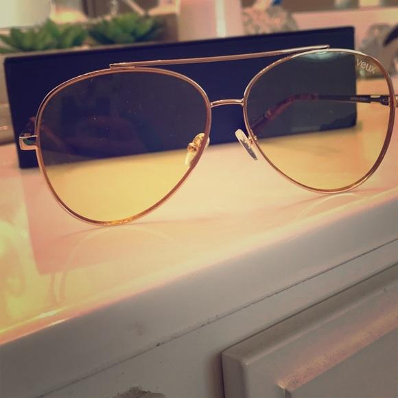 0640d227ca VEUX Chateau sunglasses by White Fox Boutique